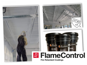 Flame Control Achieves Further Certifications